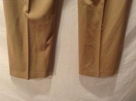 Bandolino Ladies Petite Biege Stretchy Dress Pants Size 12P image 5