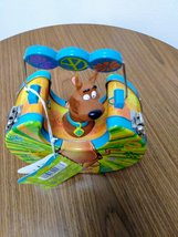 SCOOBY DOO!  Character with Spring Action Head Cartoon NetWork Tin Trinket/Lunch image 6