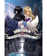 The School for Good and Evil - $3.99