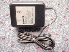 Lanier APS139 AC adapter for use with P139, P140, P141, P142, P148, P149 - $12.95