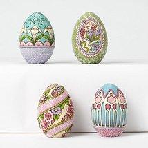Enesco JS Hwc Fig Victorian Eggs