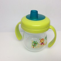 SIPPY CUP-THE FIRST YEARS - $4.95
