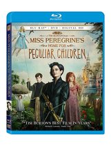 Miss Peregrine's Home for Peculiar Children [2016, Blu-ray + DVD + Digital HD]
