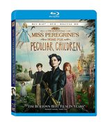 Miss Peregrine's Home for Peculiar Children [2016, Blu-ray + DVD + Digit... - $17.95