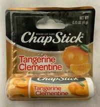 ChapStick Lip Balm Tangerine Clementine 0.15 oz. - $7.25