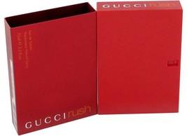 Gucci Rush 2.5 Oz Eau De Toilette Spray image 5