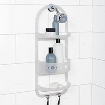 Hanging Showerhead Caddy Bathroom Organizer Ove... - $20.60