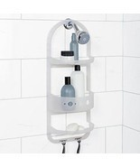 Hanging Showerhead Caddy Bathroom Organizer Ove... - $23.05