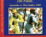 CRICKET WORLD SERIES CUP-THE FINALS 1989 115 Min Color (DOWNLOAD)