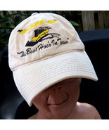 Fastrac Tractors Best Hoes In Town Baseball Hat Cap Yupoong FlexFit Union - $8.31