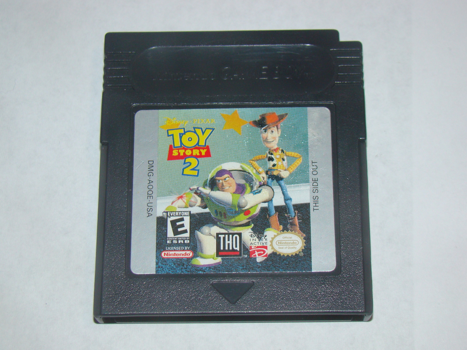 Primary image for Nintendo Game Boy Color - Toy Story 2 (Game Only)