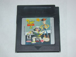 Nintendo Game Boy Color - Toy Story 2 (Game Only) - $8.00
