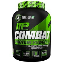 Muscle Pharm Combat Protein Powder 5lbs. Cookies and Cream - $41.31