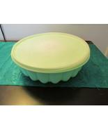 Vintage Tupperware Jello Mold  3 Piece Set - Nice! - $12.99