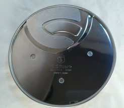 Cuisinart DLC-043 3mm Slicing Disc DLC-7 EUC (B101) - $28.01