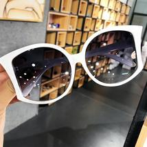 MIZHO 2019 New Fashion Cat Eye Sunglasses Women Brand Designer Vintage C... - $37.50