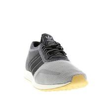 Grey LA Shoes Adidas Men's Los AQ5788 Originals Black Trainers Angeles pqTa7