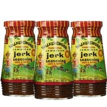 Walkerswood Jerk Seasoning (Hot) (Pack of 3) - $26.14