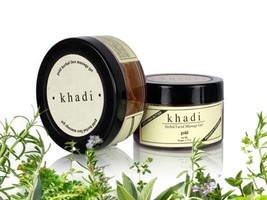 Khadi Ayurvedic Face Gold Massage Cream 100% Na... - $9.22 - $150.34