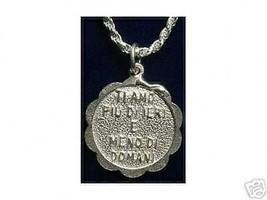 COOL 0980 I LOVE YOU Italian Silver Pendant Charm Romance - $23.14