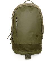 MEN'S guys Nixon Ridge Olive GREEN 30L BACKPACK SCHOOL BAG NEW $59 - $44.99