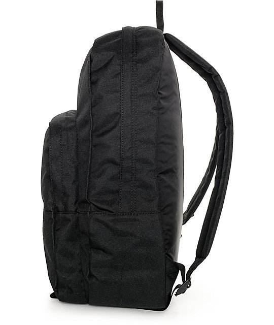 MEN'S WOMEN'S Dakine Capitol Black 23L Backpack SCHOOL BAG NEW $55