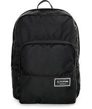 MEN'S WOMEN'S Dakine Capitol Black 23L Backpack SCHOOL BAG NEW $55 - $39.99