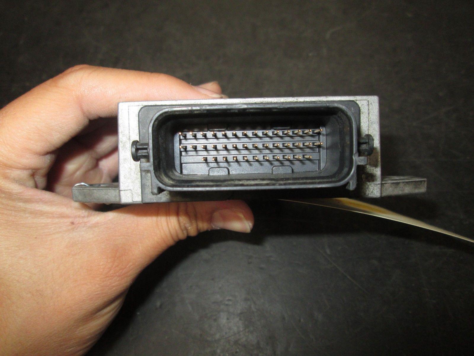 06 MAZDA 3 2.3L TCM,TCU #L32E189E1C *See item*