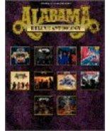 Alabama -- Deluxe Anthology: Piano/Vocal/Chords Alabama - $52.95