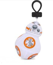 Disney Star Wars Characters 5-6 Inches Plush Clip For Stroller,Backpack,... - $3.91