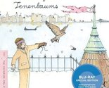 The Royal Tenenbaums (The Criterion Collection) [Blu-ray] by Criterion Collectio