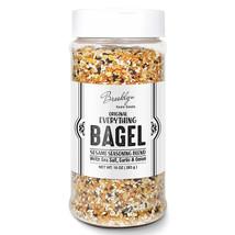 Original Everything Bagel Sesame Seasoning Blend With Sea Salt, Garlic & Onion - $10.99