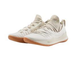Under Armour 3020657 102 Men's Curry 5 Shoe Brown 11 M - $123.74