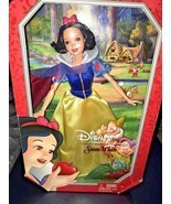 Disney Signature Snow White Classic Doll - $24.00