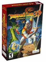 Dragon's Lair 3D: Return to the Lair [Windows 98] - $56.25