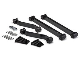 Heavy Metal For 2001 Ford Expedition Rear Control Trailing Arm Kit HD Ul... - $264.05