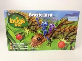 A Bugs Life Battle Bird Toy Action Figures Sealed  Mattel 1998 Disney Pixar - $35.59
