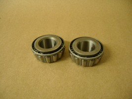 (Qty 2) LM11949 TAPERED ROLLER BEARING, SINGLE CONE - $8.50