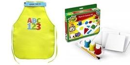 Crayola Canvas Paint Kit Creations Craft Kids Lot  Arts And Craft Paint Set - $16.86