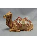 """Thomas Kinkade Hawthorne Village """"Seated Camel"""" Figure Nativity - $16.83"""