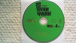 Six Flags Fun Park (Nintendo Wii, 2009) - $4.65