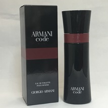 Armani Code A-List by Giorgio Armani for Men 2.5 oz / 75 ml EDT Spray - $75.98