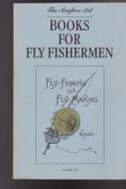 Book for Fly Fishermen Catalog The Anglers Art 1980s - $14.39