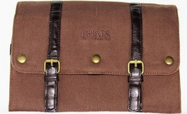 Chaps Hanging Accessories Toiletries Organizer for Home and Travel - £9.87 GBP