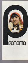 Panama Booklet 1970s And You Thought It Was Only a Canal - $16.00