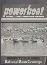 Super-Trapp System Ad Brochure Powerboat 1970s - $15.01