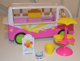 Shopkins Ice Cream Van - $24.95