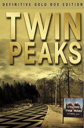 Twin Peaks: The Complete Series Definitive Gold Box Edition [DVD Set] TV Show