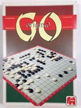 Vintage Japanese Go Board Game Goban Koninklijke Hausemann Netherlands J... - $89.00