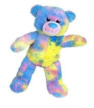 Cuddly Soft 16 inch Stuffed Candy Bear Teddy Bear - We stuff 'em...you love 'em! - $19.59